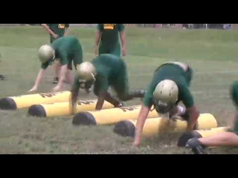 2009 Legacy Christian Academy Football Preview