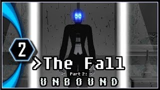 The Fall Part 2 Unbound Gameplay - The Butler and the Basement [Part 2]