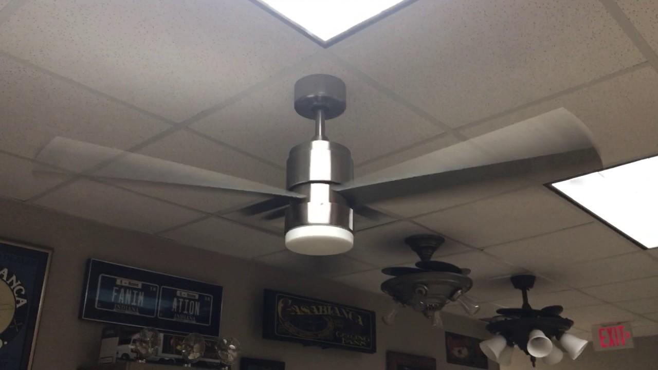 Fanimation zonix ceiling fan youtube fanimation zonix ceiling fan aloadofball Choice Image