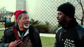 Che Rhymefest Smith talks about In My Fathers House