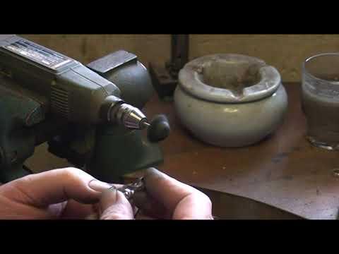 Stein Einfassen Und Polierenmp4 Youtube
