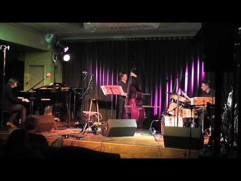 Maria Baptist Trio at Jazz Focus Berlin Dec.12th 2012