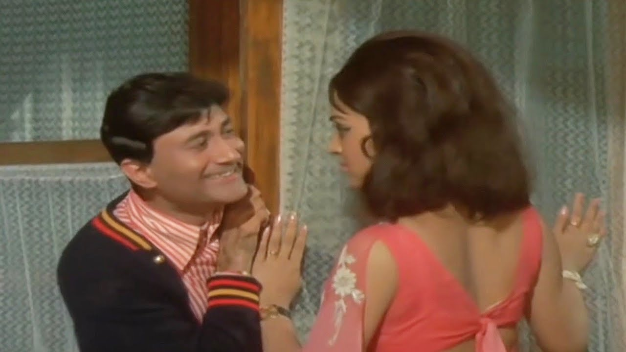 Download Pal Bhar Ke Liye - Johny Mera Naam (1970) 1080p