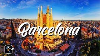Gambar cover Barcelona, Spain - Bucket List Travel Guide