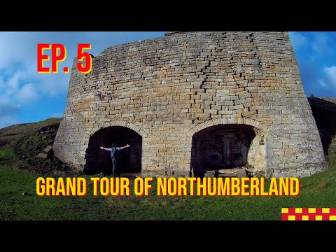 EP 5 Allenheads To Allendale - The Grand Tour Of Northumberland