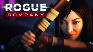 Rogue Company - Official Cinematic Launch Trailer