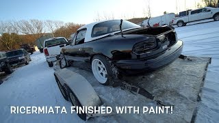 """""""$500"""" Maaco Paint Job, What To Expect!"""