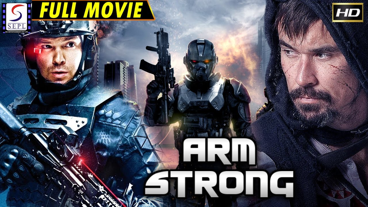 Armstrong ᴴᴰ -  2020 Latest Hollywood Superhit Full Movie - HD
