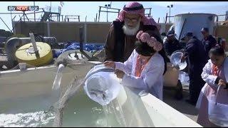 الكويت.. استزراع سمكي يحافظ على البيئة