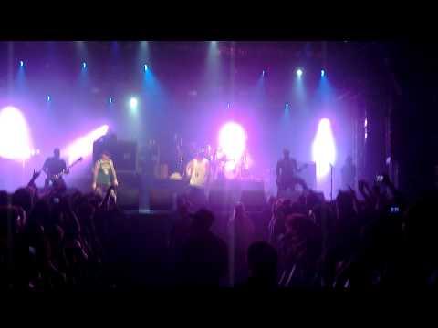Limp Bizkit - Full Nelson feat. Psyko Dalek (Live München 2011) [LB.Underground.net]