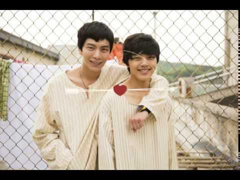 (BL) Shoot my heart - Lee Min ki & Yeo Jin goo