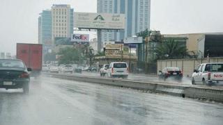 تفاعلكم : الأرصاد السعودية تلاحق مروّجي شائعات المناخ