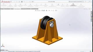 Основы проектирования в SolidWorks