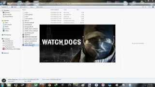 How To Install Watch Dogs-RELOADED+HOTFIX [NO Uplay] (WORKING 100%)