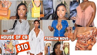 HUGE ALIEXPRESS BOUJIE ON A BUDGET FALL TRY ON HAUL | DESIGNER DUPES HAUL | *MUST SEE* PART 1