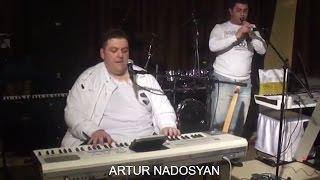 Artur Nadosyan with Arsen Nersesyan - Zurna