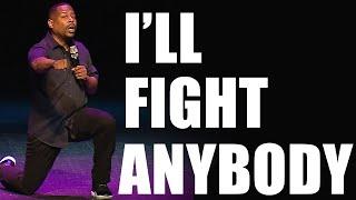 Martin Lawrence | I'll Fight ANYBODY!
