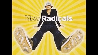 New Radicals, Maybe You