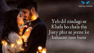 Broken but beautiful   yeh kya hua Kuch pata na Chala   Shreya ghoshal   Dev negi   love Song