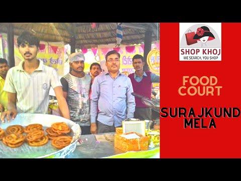 Surajkund Mela Food Stall 2019   Behind-the-Scenes