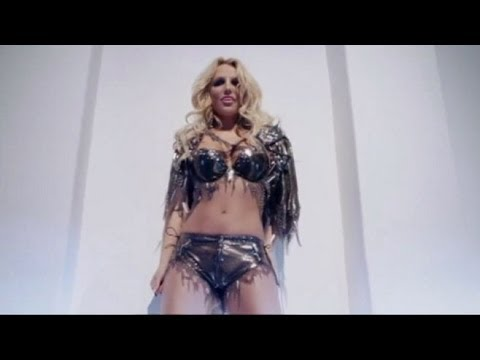 Britney Spears Attempts to Reinvent Image With 2013 New Album Release 'Britney Jean'
