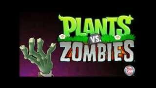 Plants Vs Zombies- Wall-nut Bowling Music