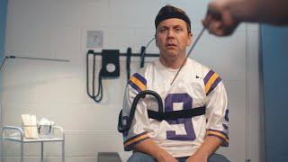 SEC Shorts - Teams get a medical check up