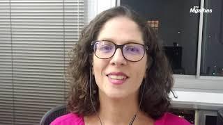 Mãe de gêmeas relata desafios da maternidade e advocacia