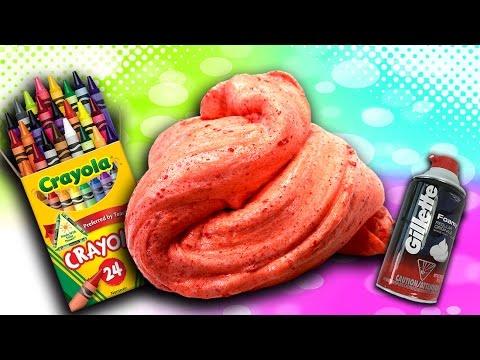 How to make diy fluffy slime easy slime recipe no borax youtube how to make diy fluffy slime easy slime recipe no borax ccuart Images