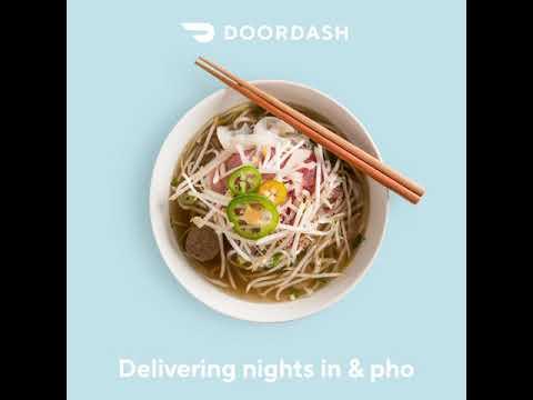 DoorDash Affiliate Program Review