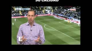 'Ochoa demostró su calidad', en opinión de Mauricio Ymay