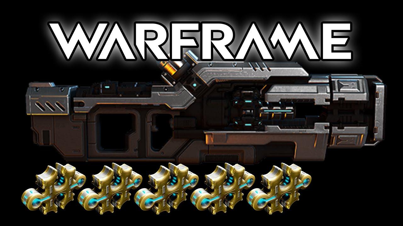 warframe how to buy opticor