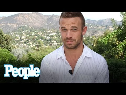 Is Cam Gigandet Smarter Than His 6YearOld?  People