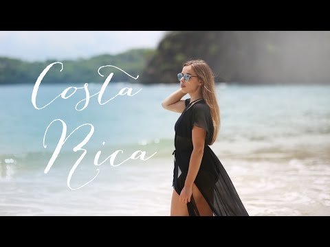 Costa Rica Travel Vlog | Hello October