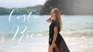 Costa Rica Travel Vlog | Hello October
