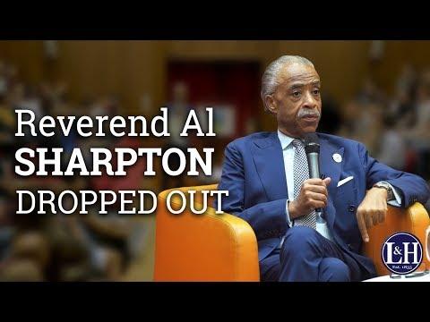 Reverend Al Sharpton: Biggest Regret? (2017) | UCD Literary & Historical Society