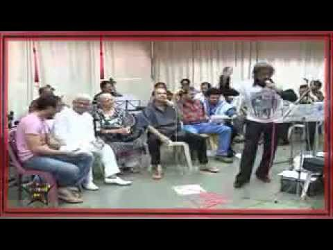 Live music making by laxmikant pyarelal