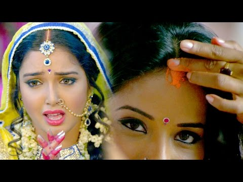 रखिहS सेनुरवा के लाज - Raja Babu - Nirahuaa & Amarpali Dubey - Bhojpuri Hot Songs 2017 new