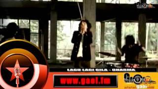 Dharma-Lagu Lagi Gila-GAOLFM MTV Mp3