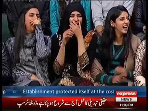 Khabardar with Aftab Iqbal 20 January 2017  Darbare Sikandri   Express News   YouTube