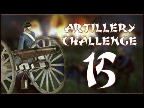 MAINLAND JAPAN - Saga (Challenge: Artillery Only) - Fall of the Samurai - Ep.15!