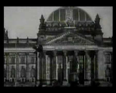Hitlers Reichstag Fire