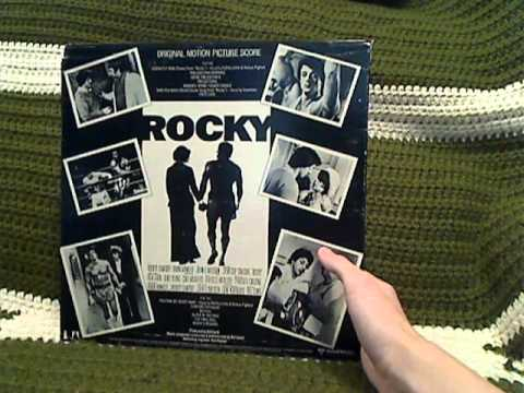 Vinyl Soundtracks and Classical Music Collection
