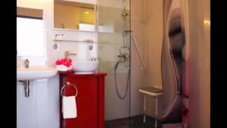 Hotel chambre personne à mobilité réduite handicapée entre Cap-Ferret et Lacanau