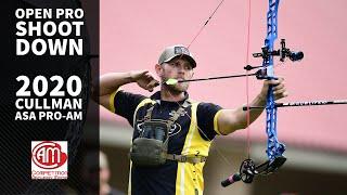 2020 ASA Open Pro Shoot Down - Cullman, AL YouTube Videos
