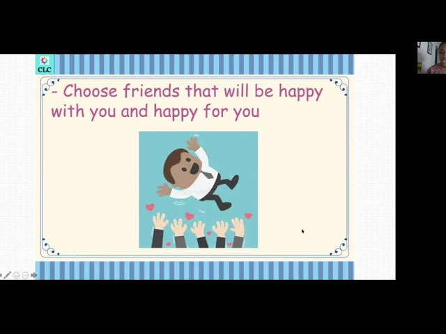 Children's Light Club JUNE 2021 -  YOUR COMPANY