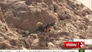iran army ground air forces drill phase two may 24 2014 رزمايش نيروي زميني و هوايي ارتش ايران