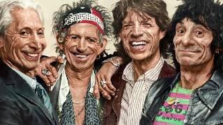 Rolling Stones / No Filter Tour -    stadtpark Hamburg  2017