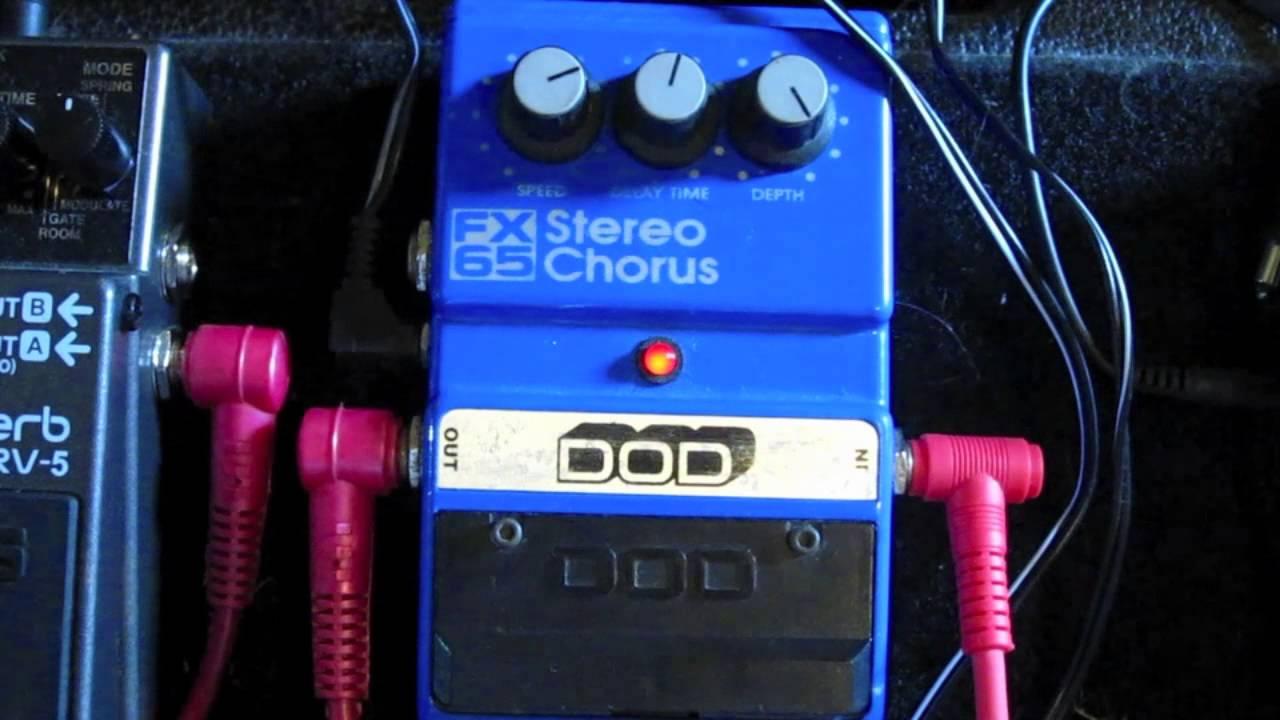analog chorus schematic    youtube.com