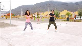 Natti Natasha - Tonta ft Rkm & Ken-Y By MD TWINS / ZUMBA